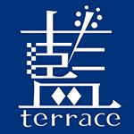 藍terraceロゴ